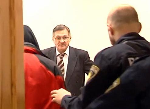 Обвиняемый вшпионаже впользу Российской Федерации латвиец освобожден из-под ареста