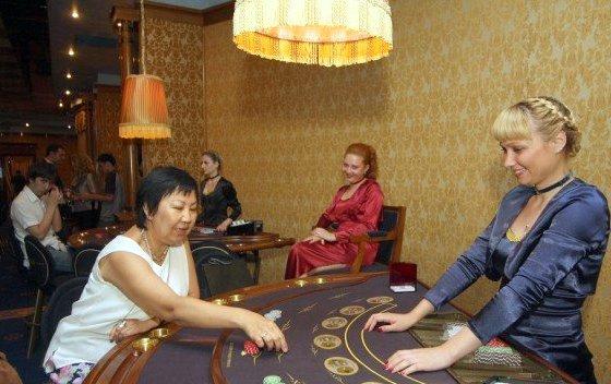 Игра в казино на 10кк